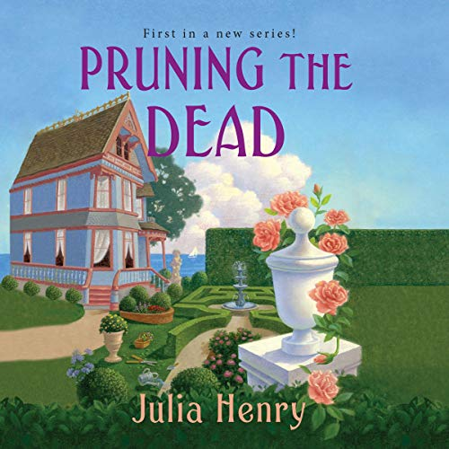 Pruning the Dead  By  cover art