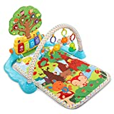 VTech Baby Lil' Critters Musical Glow Gym (Frustration Free Packaging)