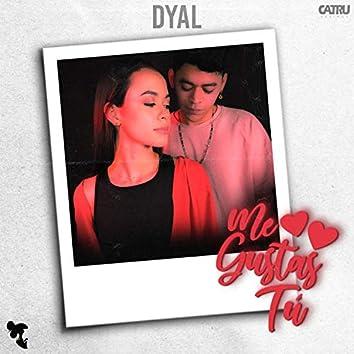 Me gustas tú (feat. Dyal)