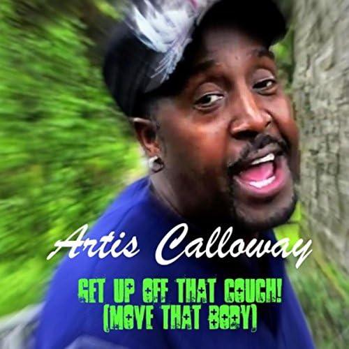 Artis Calloway