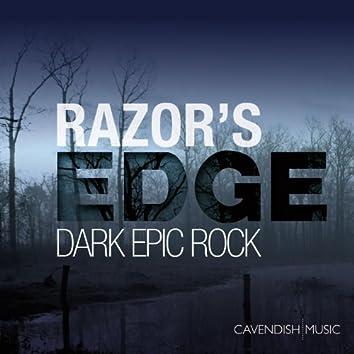 Razor's Edge - Dark Epic Rock
