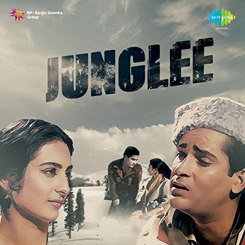 Junglee (Original Motion Picture...