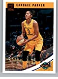 2019 Donruss WNBA #80 Candace Parker Los Angeles Sparks Official Panini Basketball Card