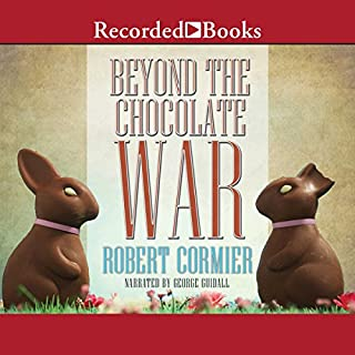 Beyond the Chocolate War audiobook cover art
