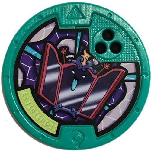 Yo-Kai Watch Model Zero Yo-Motion Series 1 Medal Miradox