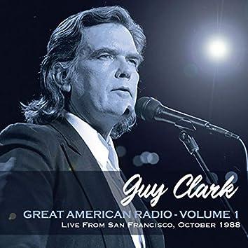 Great American Radio Vol.1