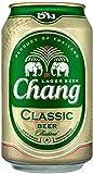 チャーンビール クラシック [ タイ 330mlx6本 ]
