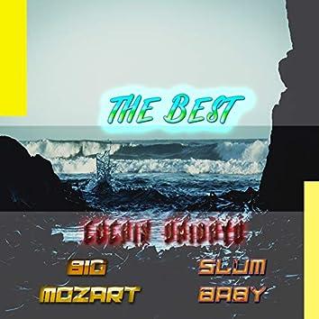 The Best (feat. Big Mozart & $lum Baby)