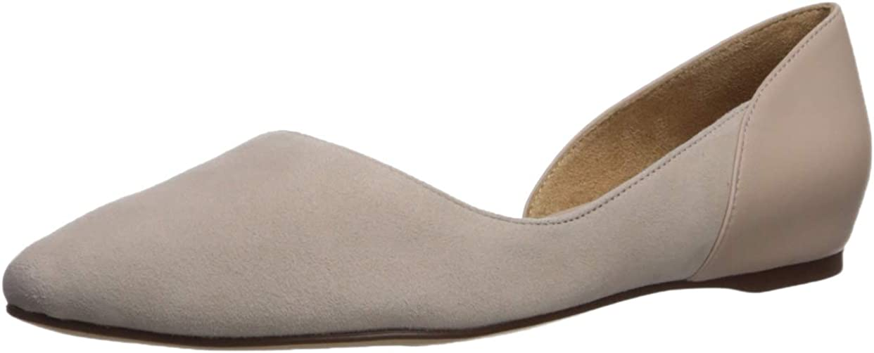 National products Naturalizer Women's Surprise price Sammi Flat Loafer