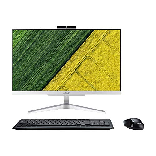 Acer Aspire C22-820 AIO Intel 1500 MHz SOC, UHD Graphics 605