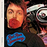 Red Rose Speedway Archive (180 Gr. + Mp3 Download Card)