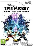 Disney Epic Mickey - Le retour des Héros