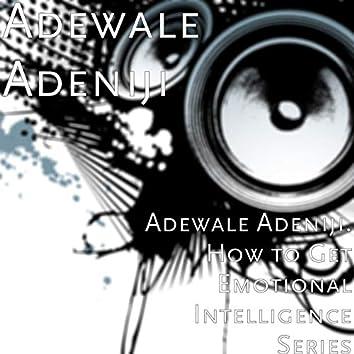 Adewale Adeniji. How to Get Emotional Intelligence Series. CD 1