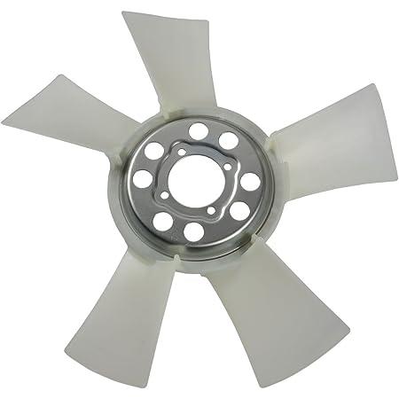 New Engine Radiator Cooling Fan Blade For Chrysler Dodge Suv Pickup 5.7L 6.4L