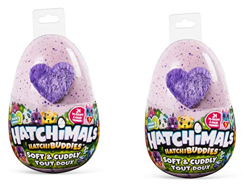 Hatchimals Stuffed Animals & Plush Toys - Best Reviews Tips
