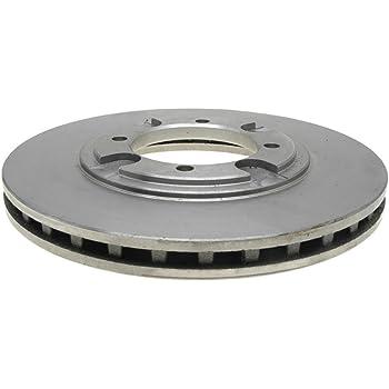 Raybestos 96363R Professional Grade Disc Brake Rotor