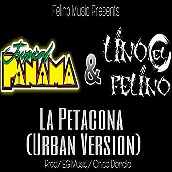 La Petacona (Urban Version) [feat. Tropical Panama]