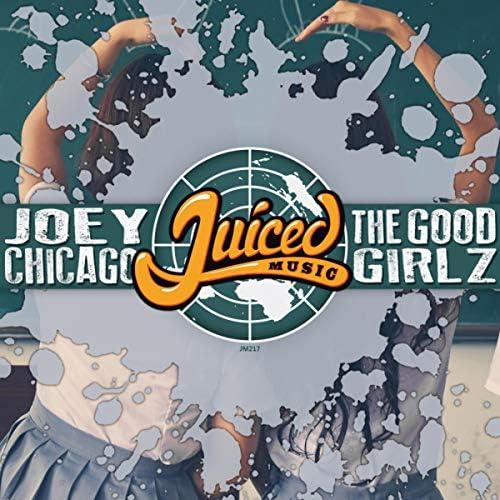 Joey Chicago