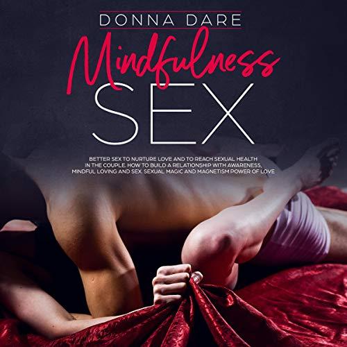 Mindfulness Sex Titelbild