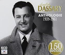 Anthologie 1939-1961