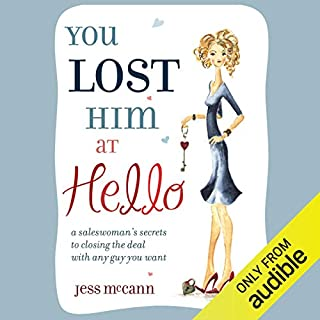 You Lost Him at Hello audiobook cover art