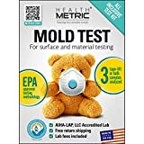 Best Mold Test Kits - Mold Test Kit for Home - All-Inclusive DIY Review