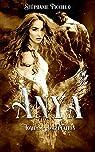Anya, tome 3 : Acceptation par Piccillo