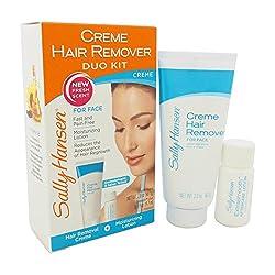 10 Best Facial Hair Removal Creams 2020 Reviews Top Picks