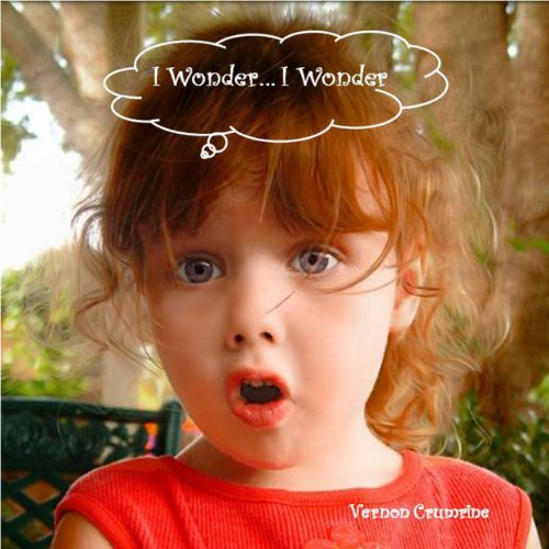 I Wonder... I Wonder audiobook cover art