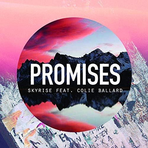 Skyrise & Colie Ballard