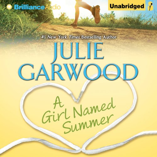 A Girl Named Summer cover art