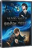 Dúo Harry Potter 1 + Animáles Fantásticos [DVD]