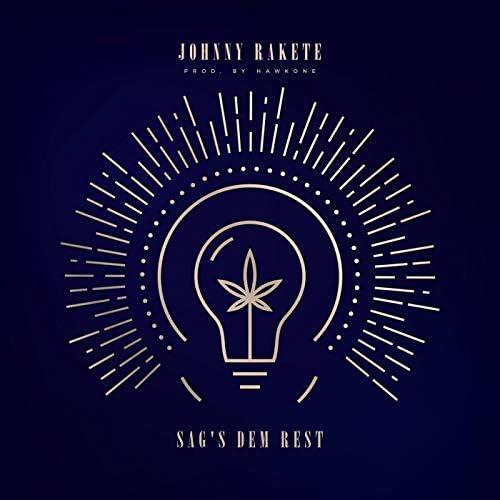 Johnny Rakete
