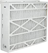 19.75x24.25x4.75 2 Pack MERV 8 Aftermarket Purolator Replacement Filter 20x24.25x5