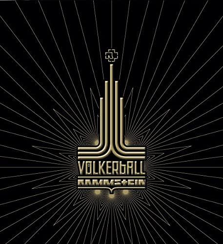 Rammstein: Völkerball (Special Edition CD + 2 DVD / CD-Package) (Audio CD (Special Edition))