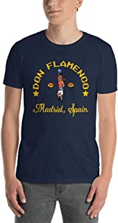 JG Infinite Don Flamenco from Mike Tyson's Punch-Out!!! Softstyle T-Shirt