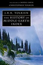 The History of Middle-Earth Index