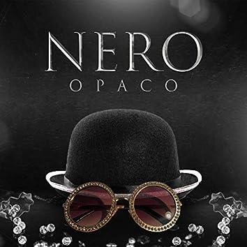 Nero Opaco