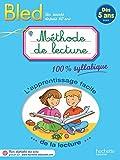 Bled Méthode de lecture by Claude Couque(2014-01-03) - Hachette Education - 01/01/2014