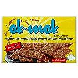 Ak-Mak Sesame Crackers, 4.15-O...