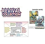 Cardfight!! Vanguard G: Revival Collection Vol. 2 G-RC02 Extra Booster Box