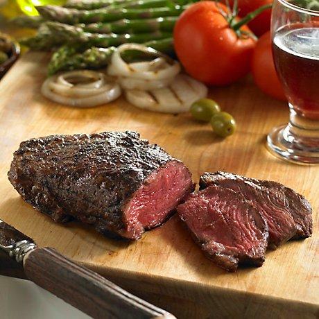 Presa Ibérica de Bellota - Pork Shoulder Steak (1.2 Pounds)