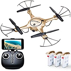 The Best Portable, Most Popular Drones 2019 - Life On The
