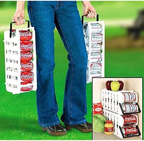 popular Store high quality N' Tote online sale Stackable Can Dispenser sale