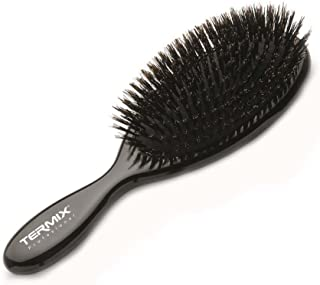 Termix Professional Natural Boar Brush, Small