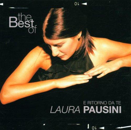 Laura Pausini - the Best of Laura Pausini - e