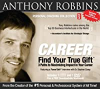 Find Your True Gift: 3 Paths to Maximizing Impact by Anthony Robbins