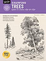 Drawing: Trees with William F. Powell: Learn to draw step by step (How to Draw & Paint)