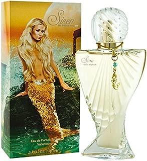 siren perfume paris