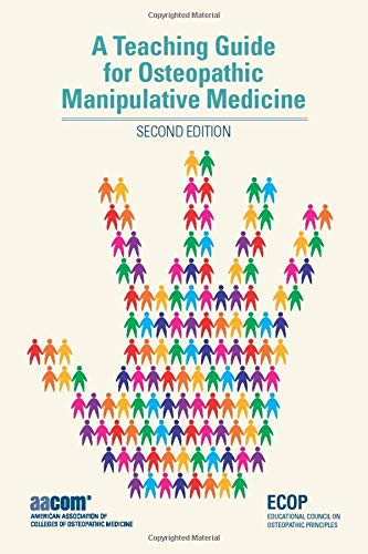 A Teaching Guide for Osteopathic Manipulative Medicine